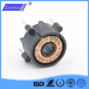 Current transformer for GFCI